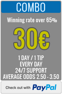 Best Football Tipster - Combo Prediction Day Service