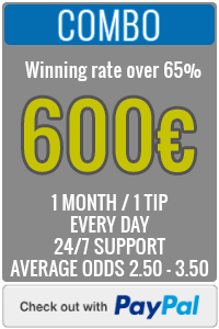 Best Football Tipster - Combo Prediction Month Service