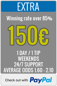 Best Football Tipster - Extra Prediction Day Service