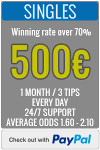 Best Football Tipster - Single Prediction Month Service
